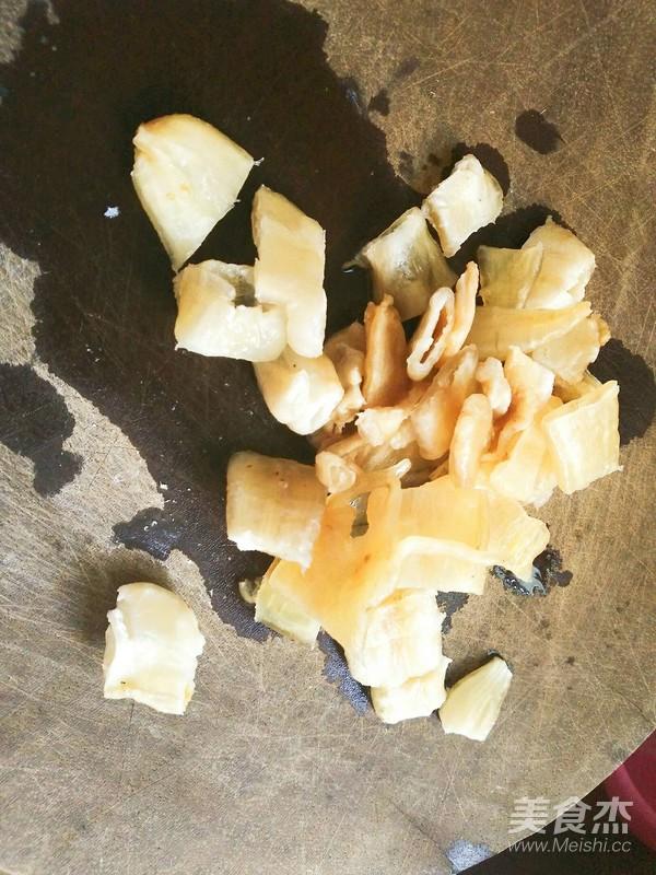 鱼胶奶白高汤的做法图解
