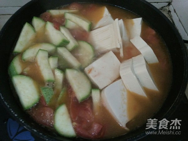 彩色酸汤面怎么炒