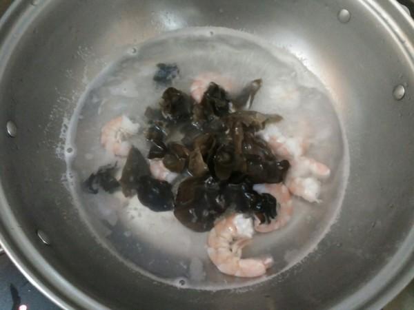 凉拌杂菜怎么做