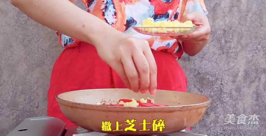 剩米饭的华丽逆袭怎么做