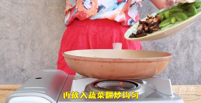 剩米饭的华丽逆袭怎样煸