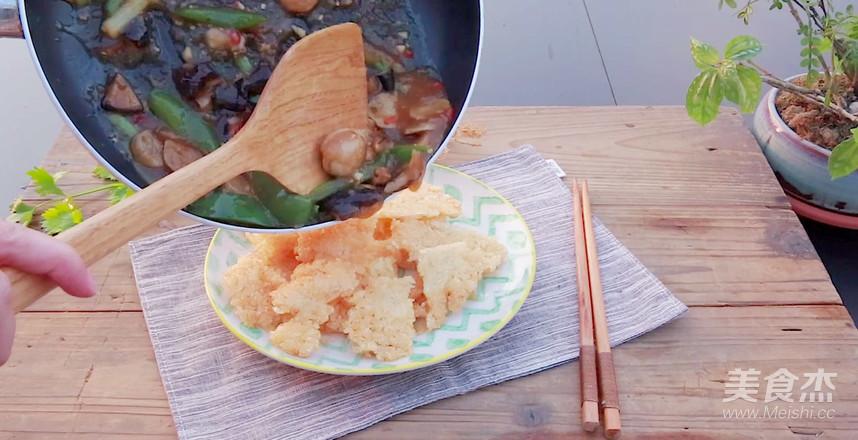 剩米饭的华丽逆袭怎样炖