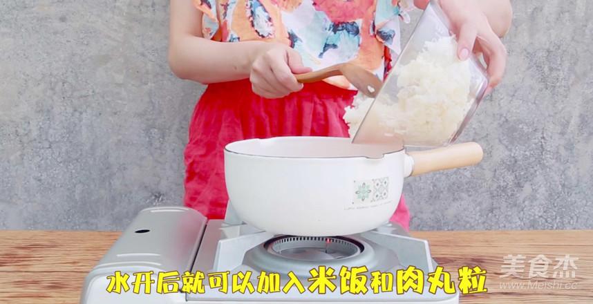 剩米饭的华丽逆袭的制作大全
