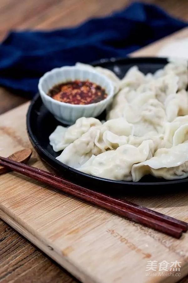 水饺怎样煮