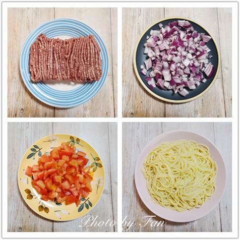 意大利人的最爱:经典番茄肉酱意面的做法大全