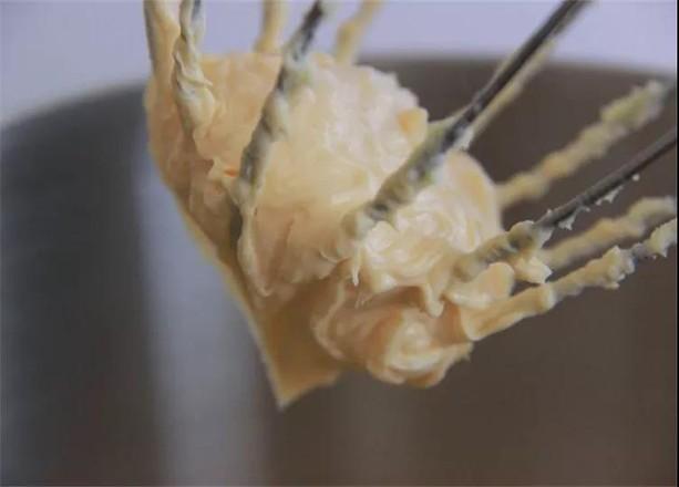 桃子果酱磅蛋糕怎么做