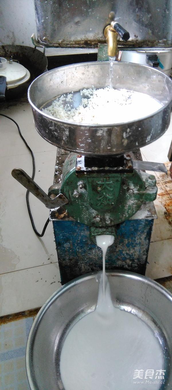 广东肠粉的做法图解