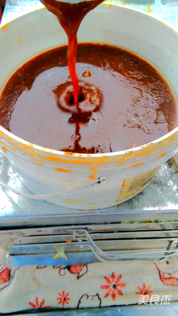 广东肠粉怎么吃