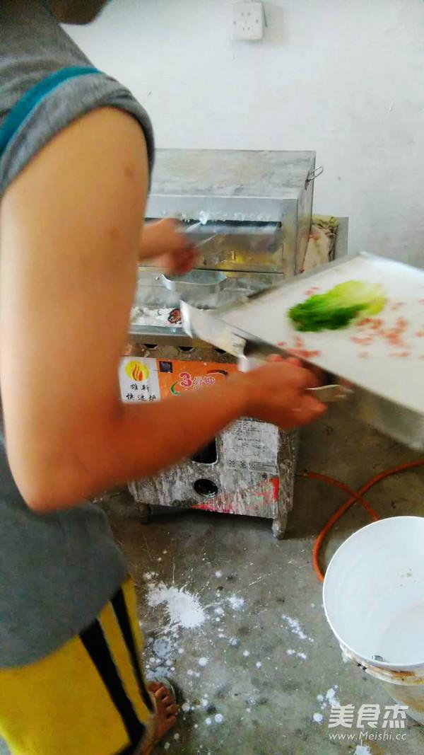 广东肠粉怎么煮