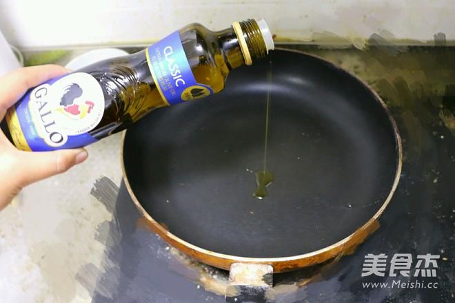 橄榄油孜然黄金豆腐怎么做