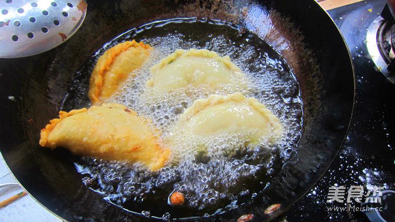 美味韭菜鸡蛋饺怎么吃