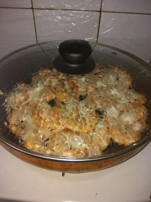 蒜香油焖虾的家常做法