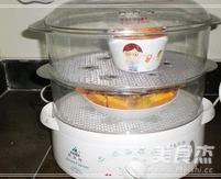 南瓜粉蒸肉的家常做法
