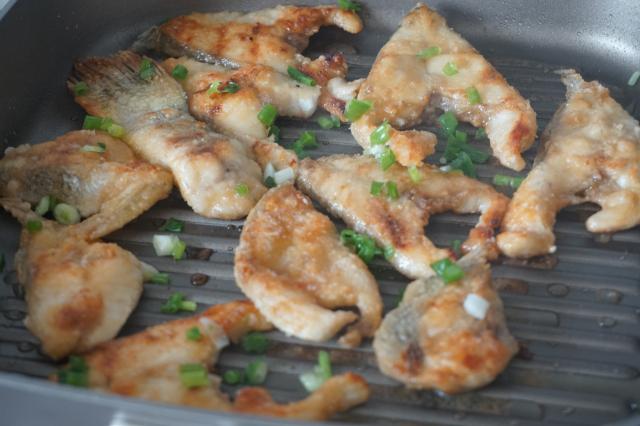 香煎黄花鱼怎么做