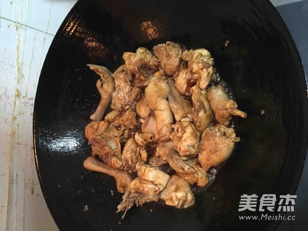 红烧三黄鸡怎么吃