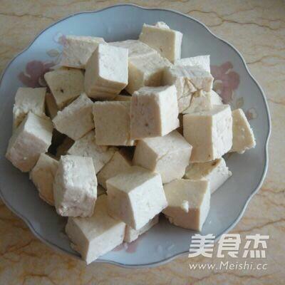 香煎臭豆腐的做法图解