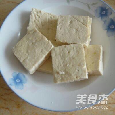 香煎臭豆腐的做法大全