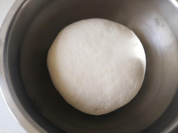 中种奶香白吐司的做法大全