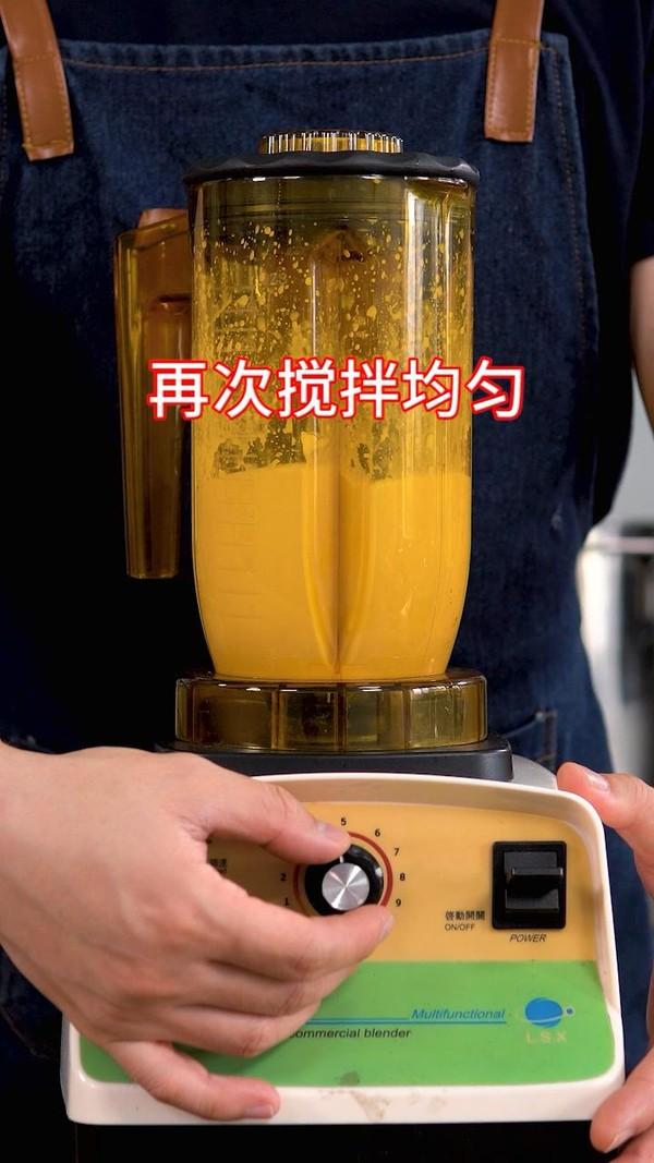 喜茶同款芝士奶盖怎么做