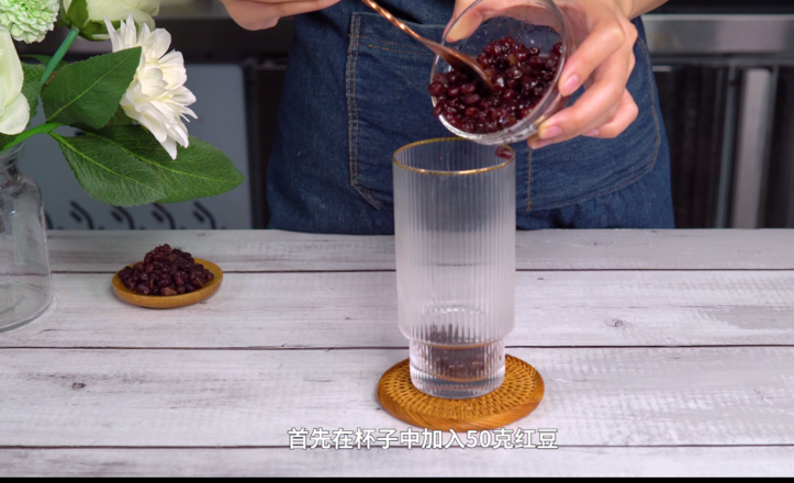 冬季热饮:奥利奥抹茶拿铁的做法的做法大全