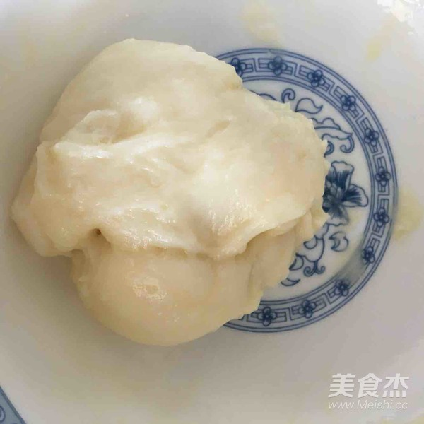 星空麻薯蛋黄酥怎么炒
