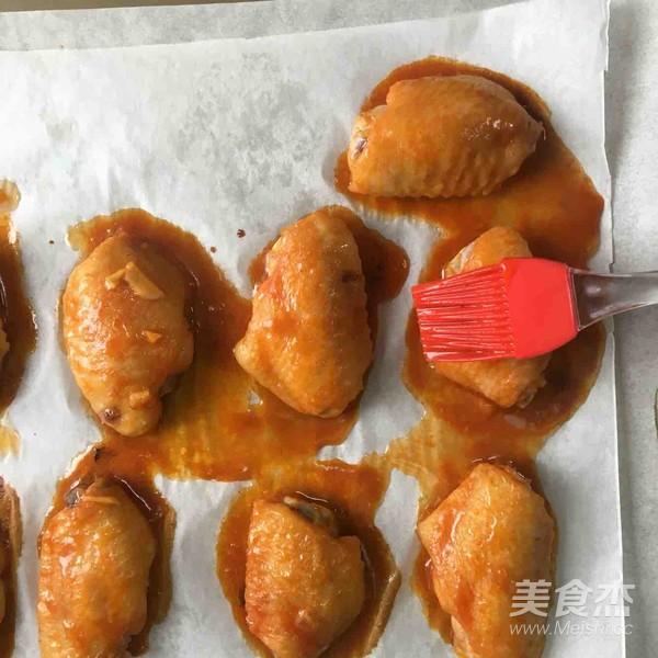 好吃到飞起的香烤鸡翅怎么炒