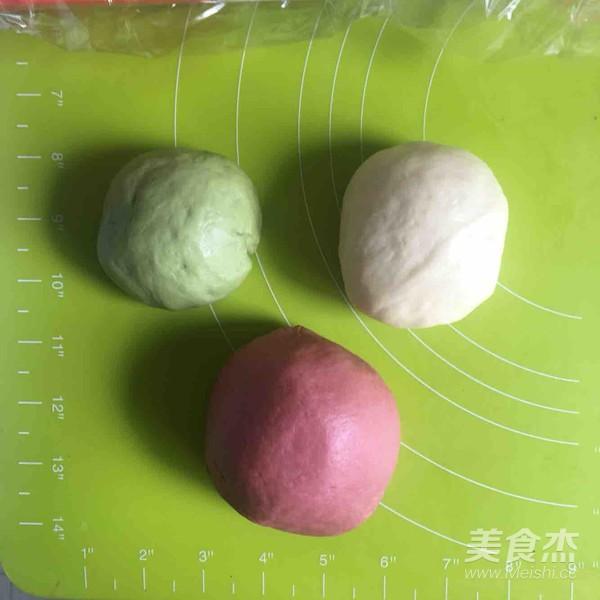 西瓜吐司的简单做法