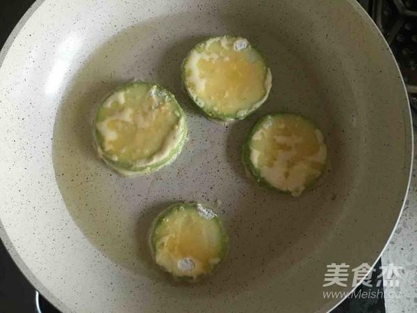 韩式香煎西葫芦怎么吃