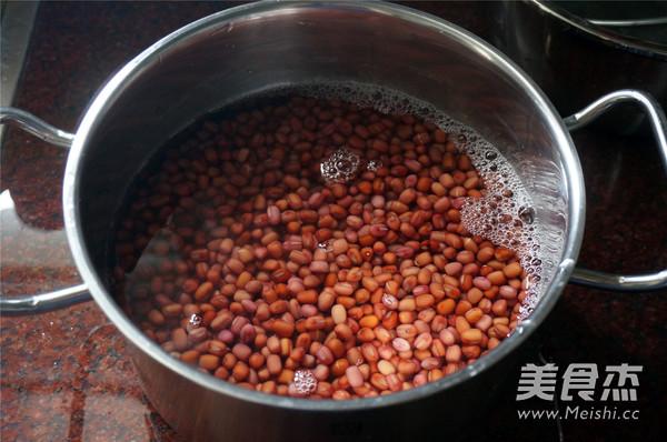 红豆馅的家常做法