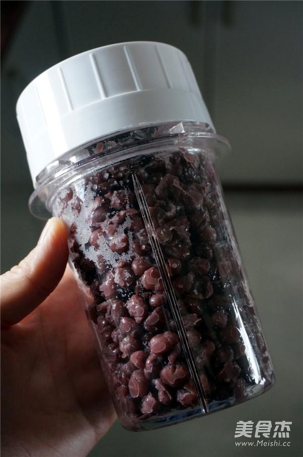 红豆馅怎么做