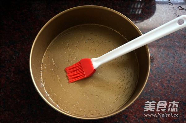 椰汁红豆糕的做法图解