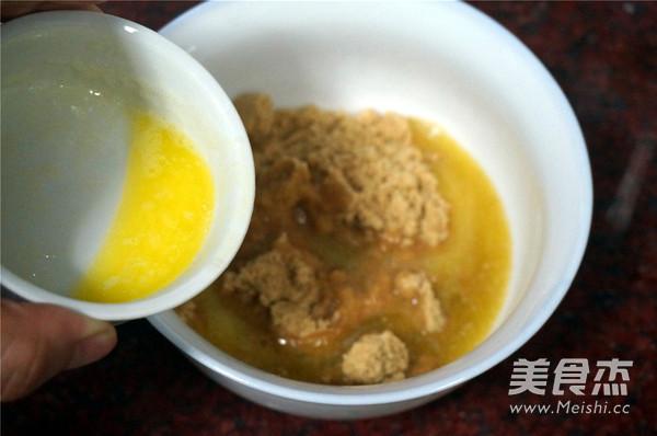 芒果芝士冻饼的家常做法