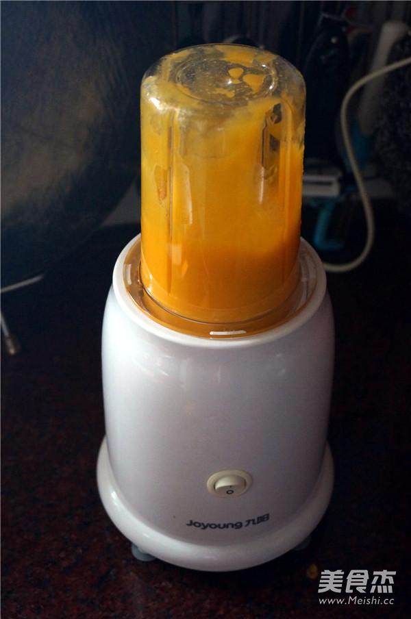 芒果酸奶怎么炖