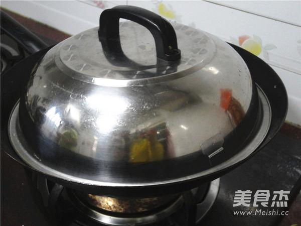 韭菜苔炒蚌肉怎么煮