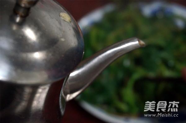 白灼苋菜怎么煮