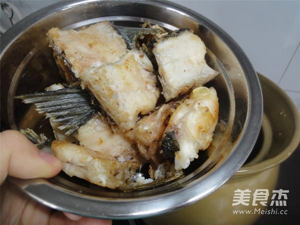 土茯苓鱼骨祛湿汤怎么吃