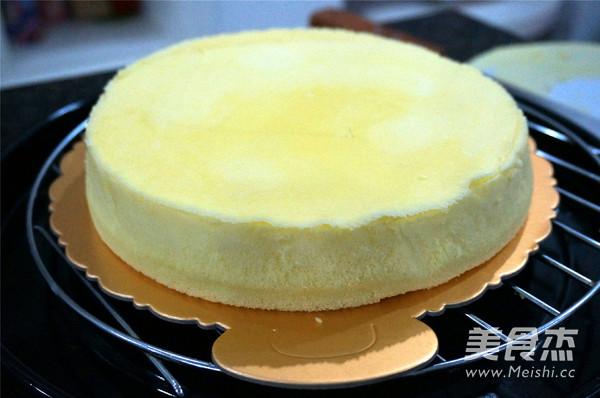 日式轻芝士蛋糕怎样煮