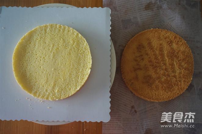 小火箭生日蛋糕怎么做