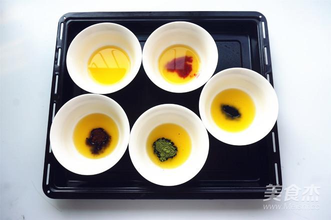 日式玛德琳贝壳蛋糕怎么吃