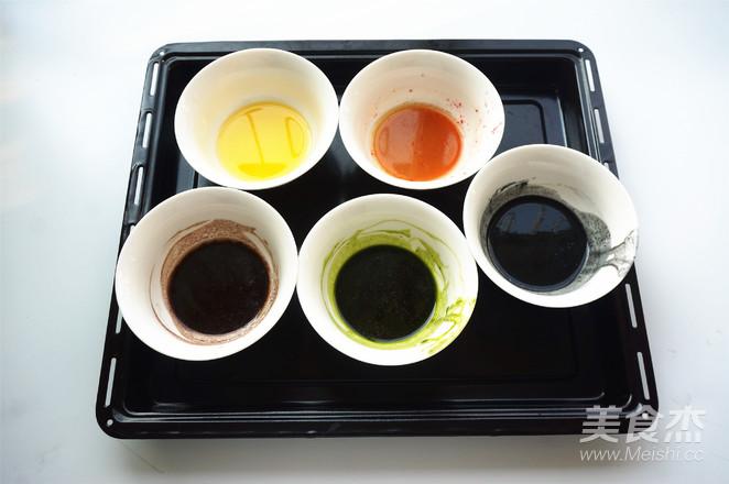 日式玛德琳贝壳蛋糕怎么做