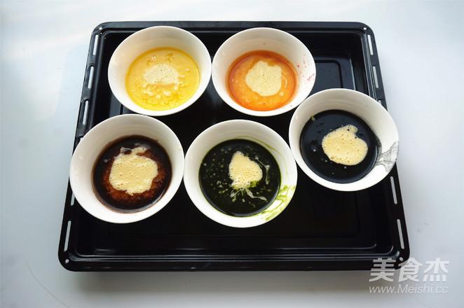 日式玛德琳贝壳蛋糕怎么炒