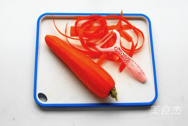懒人饭:一只番茄饭的做法图解