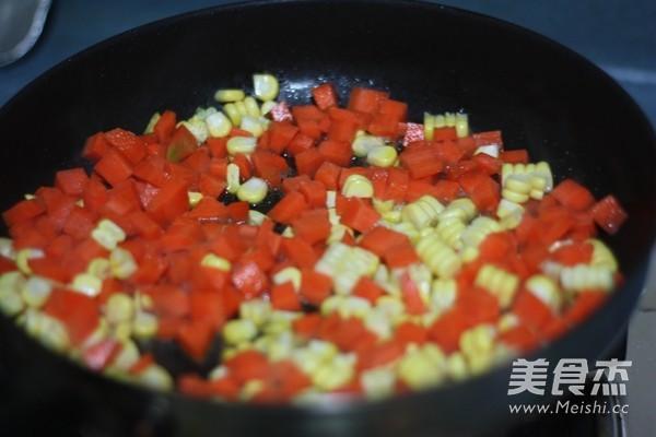 核桃虾仁炒丁怎么煮