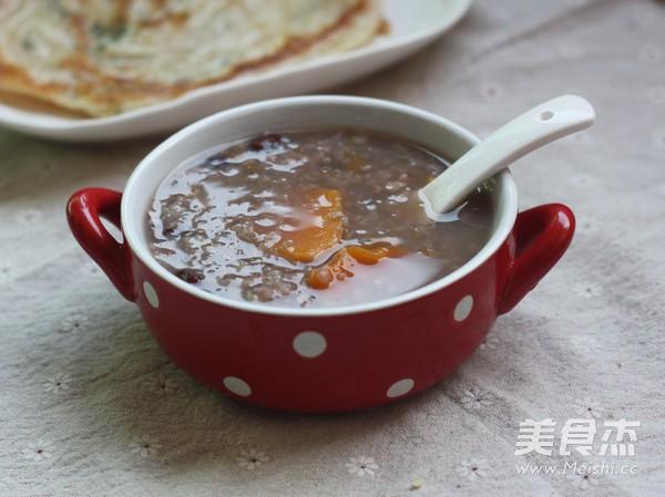 红薯杂粮粥怎么做