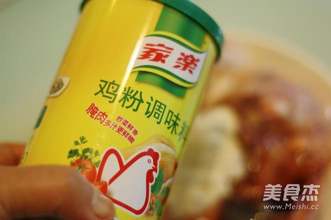广东姜葱鸡的做法图解