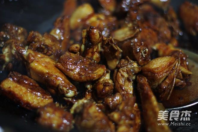 子姜炒鸭的简单做法
