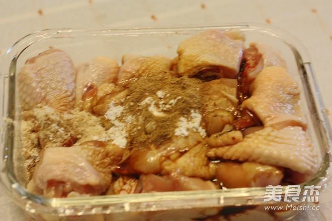 粤式鸡火锅怎么做