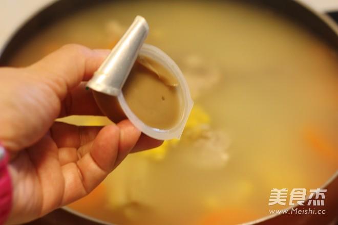 粤式鸡火锅怎么煮