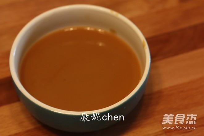 香菇炒青菜的家常做法