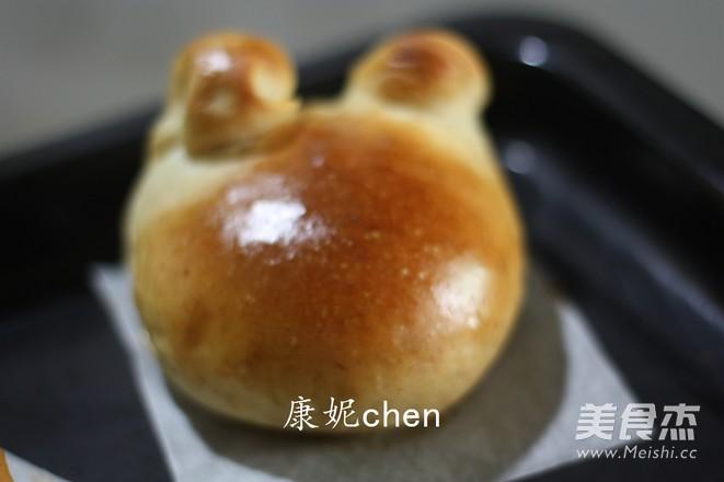 青蛙火腿汉堡包怎么煮